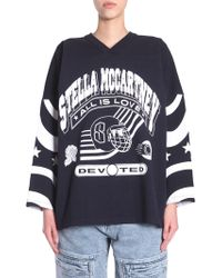 0beefeec8 Lyst - Crooks And Castles The Harlots Hockey Jersey in Black