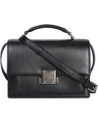 Saint Laurent - Bellechasse Medium Leather Bag - Lyst