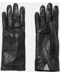 Ferragamo - Classic Calfskin Glove - Lyst
