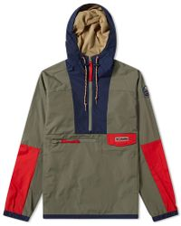 Columbia - Hood River 1991 Pullover Jacket - Lyst