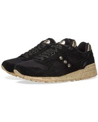 Saucony - Shadow 5000 Gold Rush Trainers - Lyst