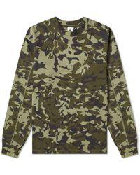 Nike - X Alyx Mmw Camouflage T-shirt - Lyst