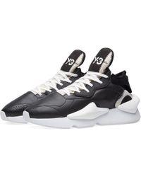 1fb1a54d1 Lyst - Men s Y-3 Sneakers