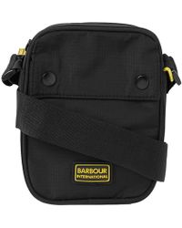 Barbour - International Ripstop Utility Small Item Bag - Lyst