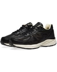 New Balance - M990feb4 - Made In The Usa - Lyst