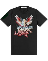 c229b0f81432 Lyst - Men s Givenchy T-shirts Online Sale