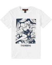 Thunders - Call Girl Tee - Lyst