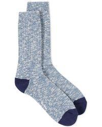 Barbour - Mariner Sock - Lyst