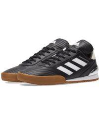 X Adidas Copa Wc Trainer Black