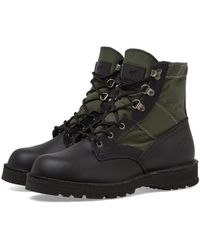 "Danner - X Nigel Cabourn 6"" Jungle Boot 50th Anniversary - Lyst"