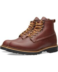 """Red Wing - 2931 Heritage Work 6"""" Ice Cutter Boot - Lyst"""