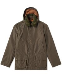 Barbour - Bann Jacket - Lyst