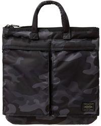 Head Porter - Jungle Camo Helmet Bag - Lyst