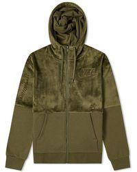 Nike - Hairy Sherpa Winter Hoody - Lyst