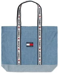 Tommy Hilfiger - 5.0 90s Sailing Tote Bag - Lyst