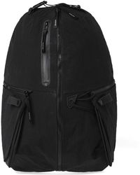 Master Piece | Game Technical Nylon Backpack | Lyst