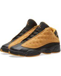 56654c16cf7c Lyst - Air Jordan Retro 13 - Men s Air Jordan Retro 13 Sneakers