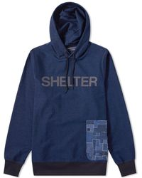 The North Face - Black Series Shelter Hoody - Lyst