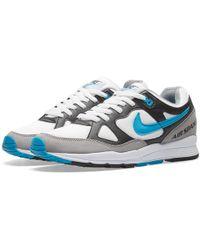 Nike - Air Span Ii Og - Lyst