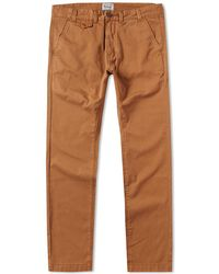 Barbour - Neuston Twill Chino - Lyst