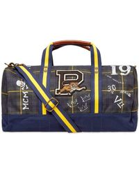 Lyst - Men s Polo Ralph Lauren Luggage and suitcases 61554c08e5fe7