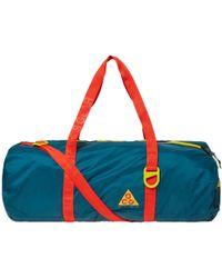 Nike - Acg Nsw Packable Duffle Bag - Lyst