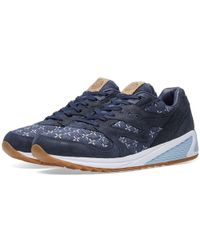 Saucony - Originals X Up There Grid 8000 - Lyst