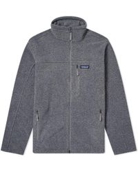 Patagonia - Classic Synchilla Jacket - Lyst