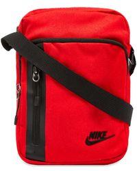 big sale ca636 edd2c Nike - Tech Small Bag - Lyst
