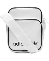adidas - Vintage Mini Bag - Lyst