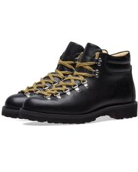 Fracap - M127 Roccia Sole Scarponcino Boot - Lyst
