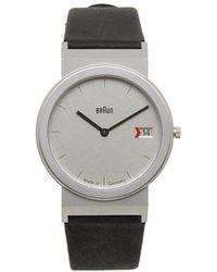 Braun - Aw 50 Watch - Lyst