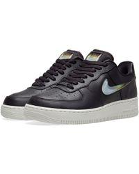 cd962977c2a2 Nike - Air Force 1  07 Se Premium W - Lyst