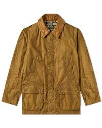 Barbour - Lightweight Ashby Jacket - Lyst