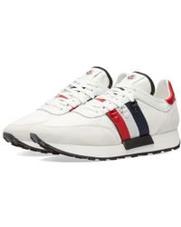 Moncler - Horace Running Trainer - Lyst