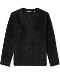Our Legacy - Mohair Cardigan - Lyst