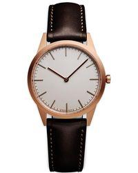 Uniform Wares - C35 Wristwatch - Lyst