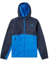 The North Face - Millerton Jacket - Lyst