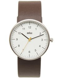 Braun - Bn0021 Watch - Lyst