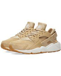 online store ae1c0 e0e0e Nike - Air Huarache Run Sd W - Lyst