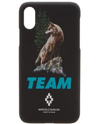 Marcelo Burlon - Team Iphone X Case - Lyst