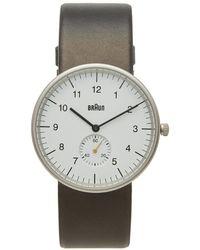 Braun - Bn0024 Watch - Lyst
