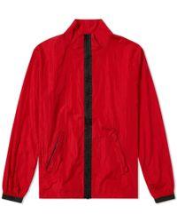 MKI Miyuki-Zoku - Nylon Full Zip Jacket - Lyst
