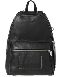 Rick Owens - Backpack - Lyst