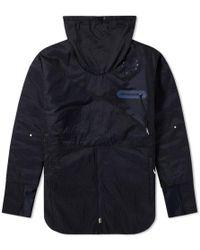 Asics - Jyuni Aiiro Insulation Jacket - Lyst