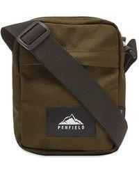 Penfield - Downey Cross Body Bag - Lyst