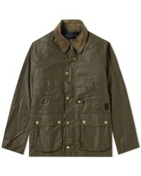 Barbour - Heritage Arbor Bedale Detachable Liner Jacket - Lyst