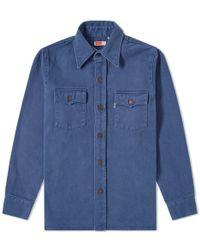 Levi's - Levi's Vintage Clothing Shirt Jacket - Lyst