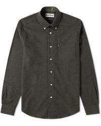 Barbour - Don Shirt - Lyst