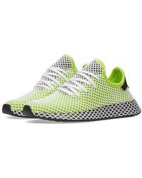 adidas - Deerupt Runner - Lyst